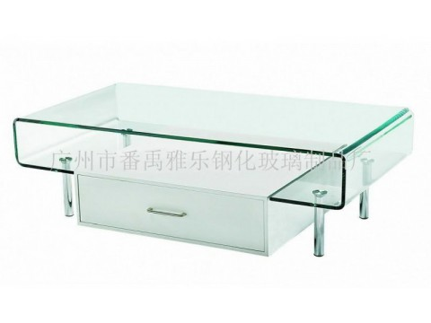 8MM家具钢化玻璃,10MM弯钢化玻璃