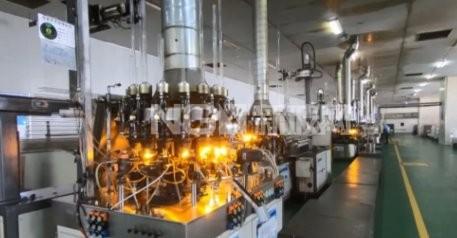 玻璃生产熔炉为什么不能停,停后会发生什么?