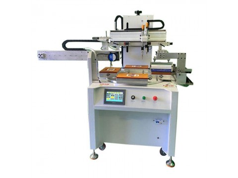 南阳市五金外壳丝印机塑料外壳丝网印刷机汽车外壳网印机