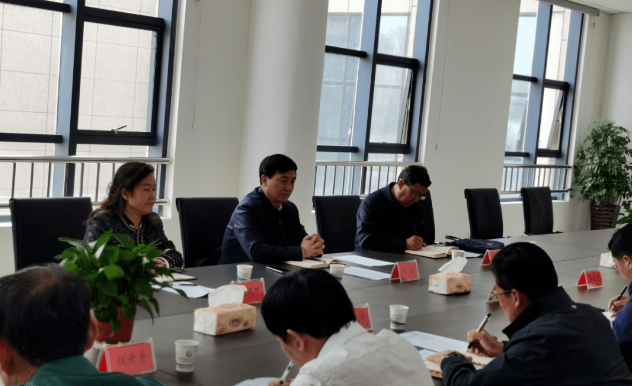 海东市精准发力狠抓耀华玻璃股份有限公司稳定达标排放