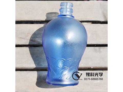 豫科新型YK-X雪花效果玻璃蒙砂粉