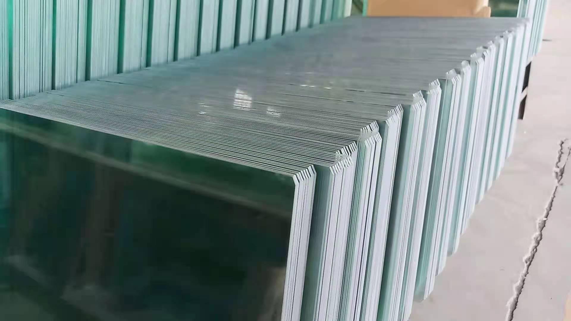 湖北沙洋:培育龙头企业 打造玻璃产业链