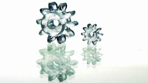 科学家:注塑技术开创玻璃生产新时代