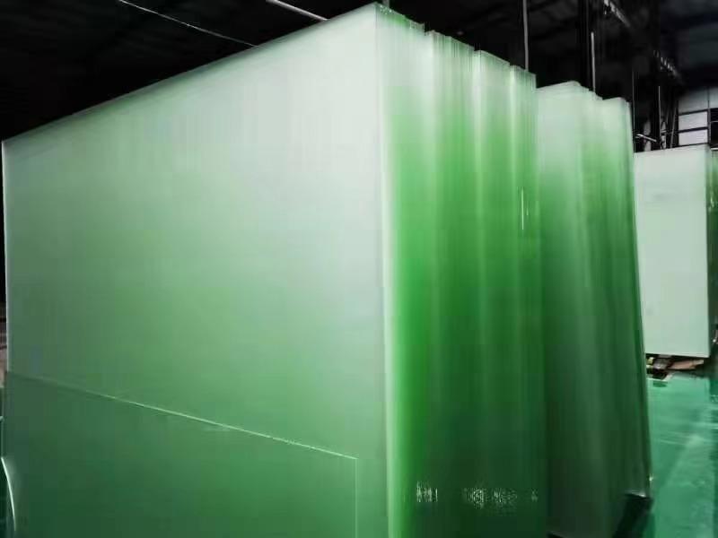 下游需求强劲 玻璃价格再创新高