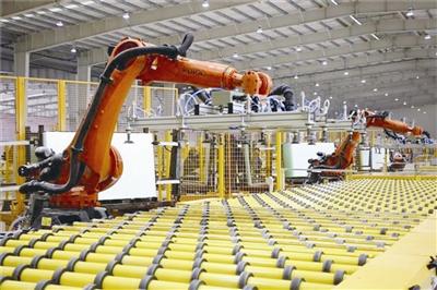中国玻璃成立合资公司拓光伏超白压延玻璃