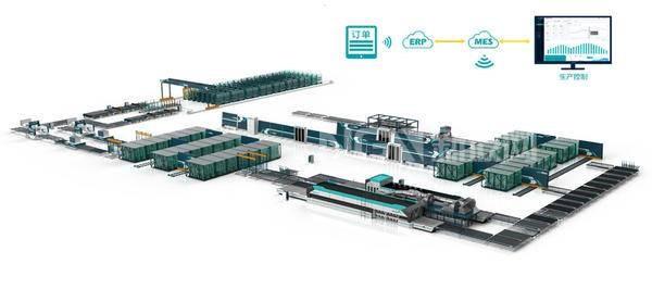 玻璃深加工智慧工厂,您需要知道的十件事