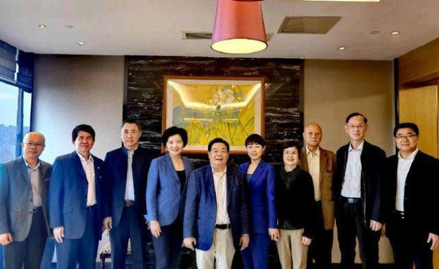 曹德旺旗下慈善基金会计划出资100亿元,筹建福耀科技大学