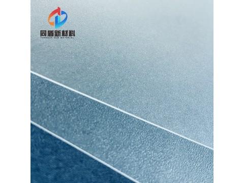 浙江同盾0.89mmSGP离子中间膜玻璃胶片夹层薄膜